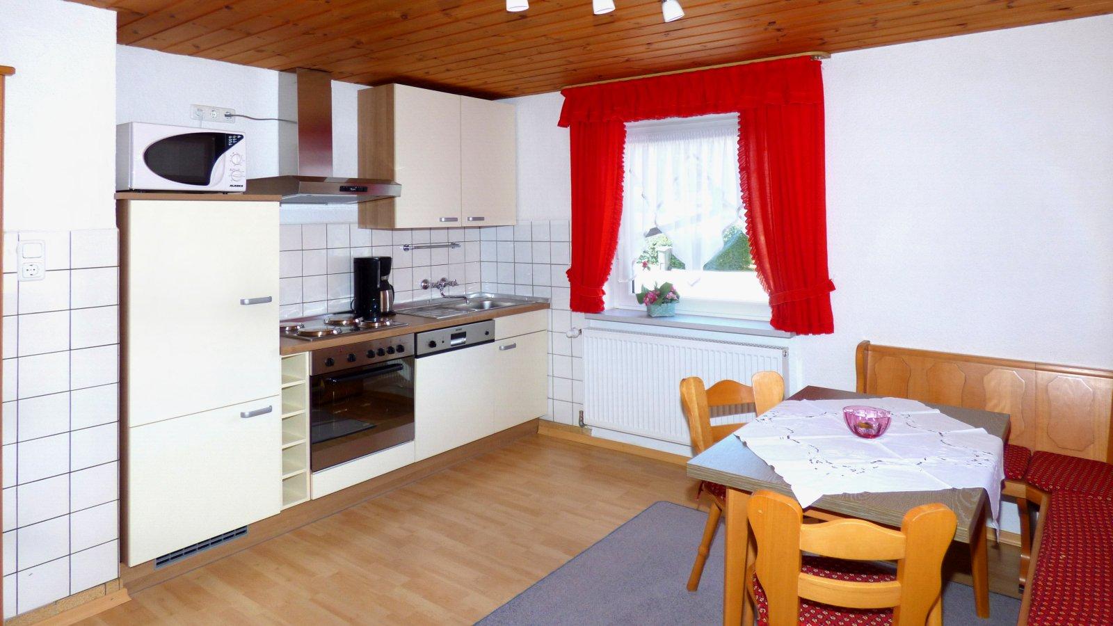 Kinderzimmer Jutta | Ferienwohnungen In Zwiesel Ferienwohnung Im Bayerwald Lindberg